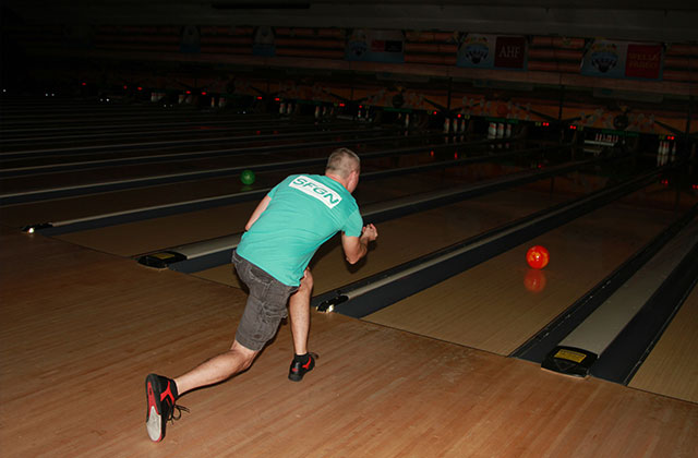 Poverello's Bowl-a-Thon Expects Another Smashing Year