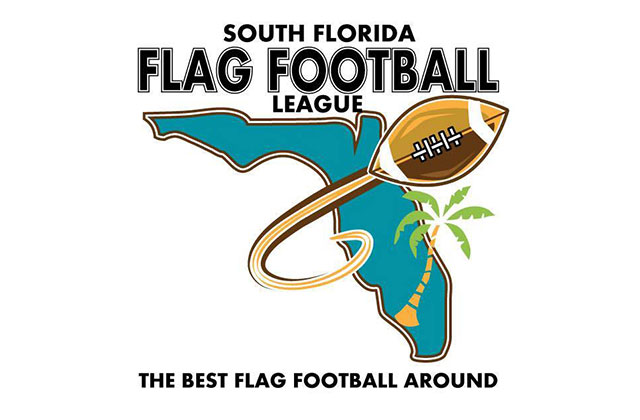 SunServe Teams up With South Florida Flag Football League