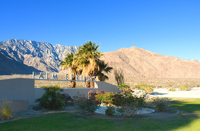 Palm Springs: The Gay Oasis
