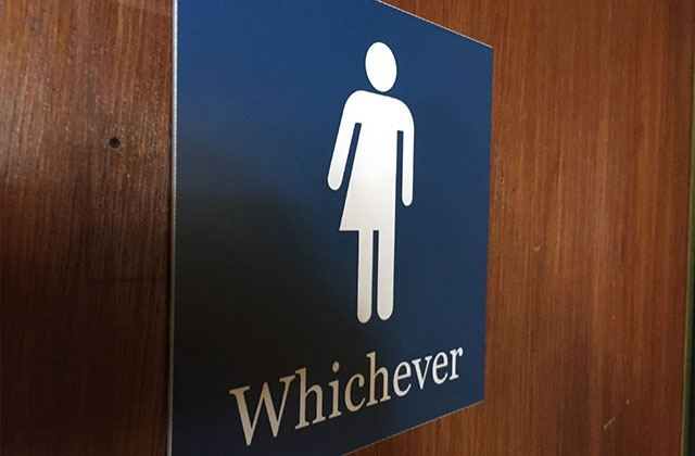 Judge Temporarily Blocks Obama School Transgender Bathroom Policy