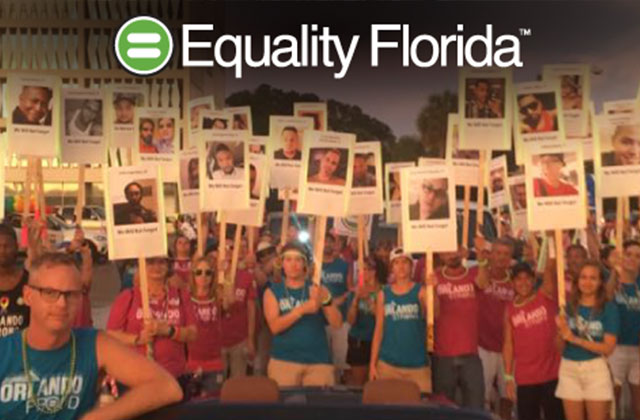 Equality Florida Endorses Candidates: 22 South Floridians on the list