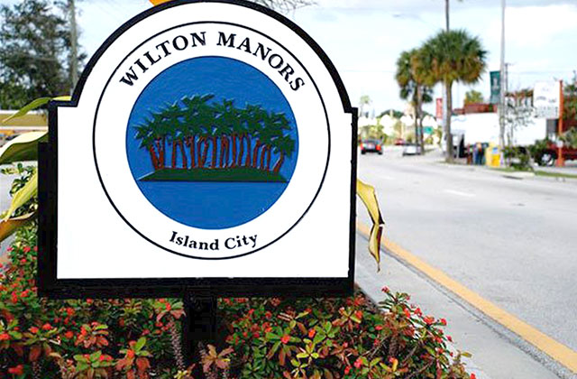 Wilton Manors Won't Sever Ties with Pride Center
