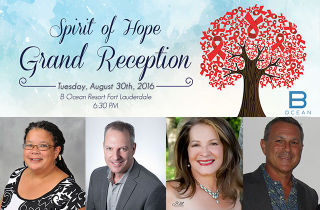 Broward House's Spirit of Hope Grand Reception Tuesday