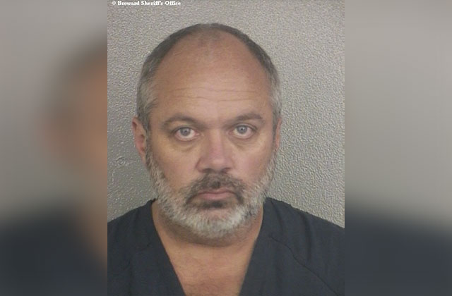 Man Who Threatened Wilton Manors Locks Self in Courthouse Bathroom