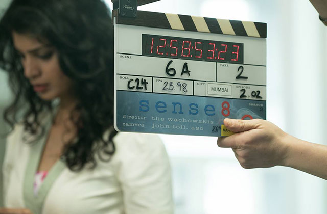 After Apology, Netflix Boss Explains 'Sense8' Cancelation