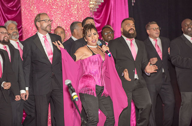 Miami's Pink Flamingo Awards: Voting is now open; awards to be presented Sept. 22