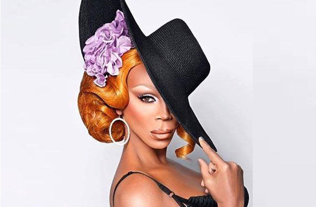 After Backlash from Fans & 'Drag Race' Stars, RuPaul Rupologizes for Transgender Comments
