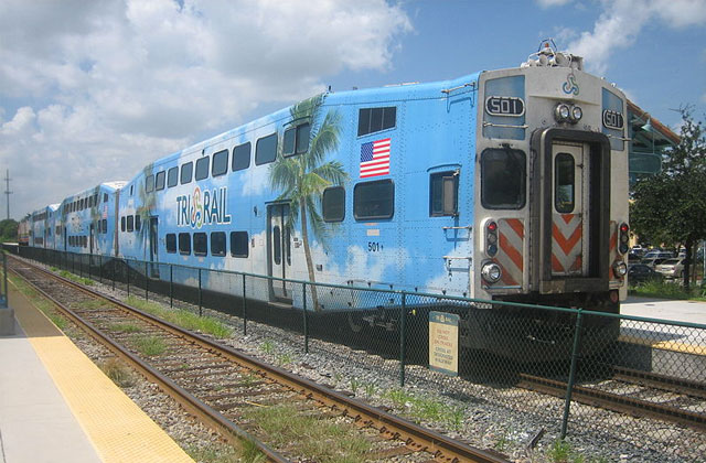 City Could Offer More Money to Attract Tri-Rail Station