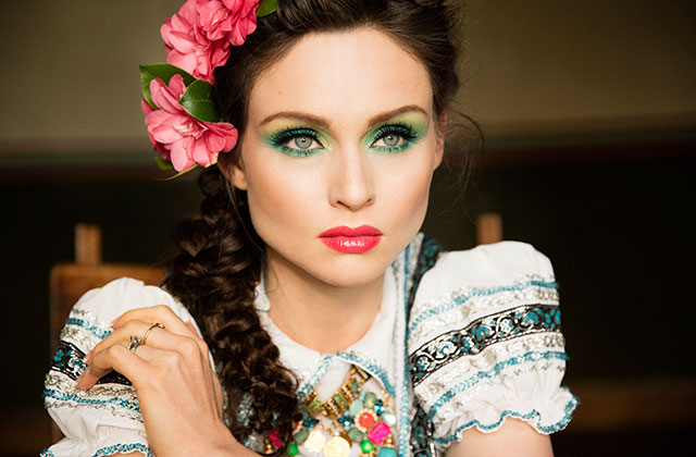 Sophie Ellis-Bextor Sings For Orlando – It's Not The Death Of Love
