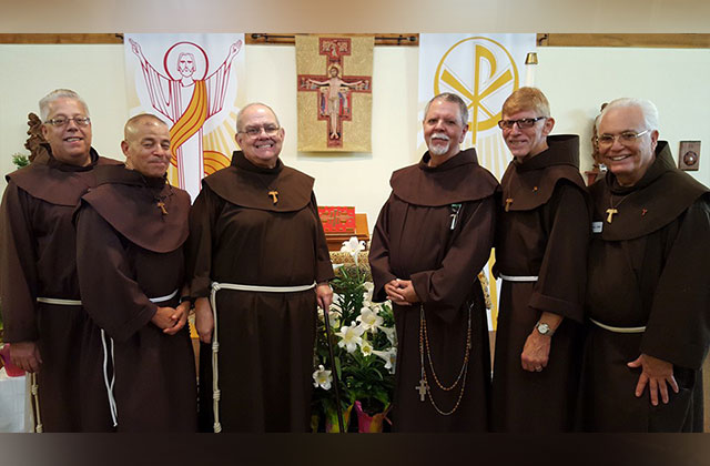 Fort Lauderdale Franciscans Looking For New Home