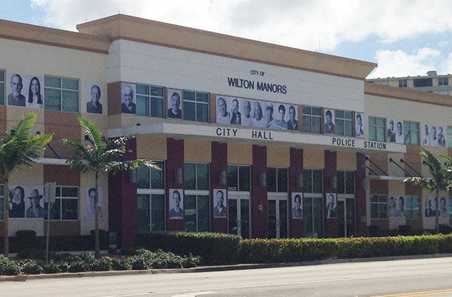 Wilton Manors Candidates Forum Scheduled