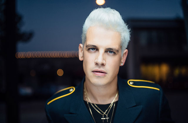 Milo Yiannopoulos: A 'Dangerous Faggot' Visits South Florida