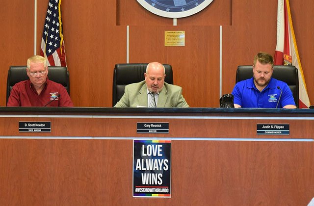 Wilton Manors Approves Tentative Millage Rate, Budget: Final hearing set for Sept. 20