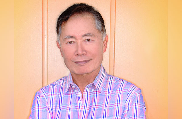 After Seeing 'Star Trek Beyond,' Takei Still Unhappy with Gay Sulu