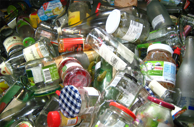 Commissioner Green Wants To Enact Commercial Recycling Program