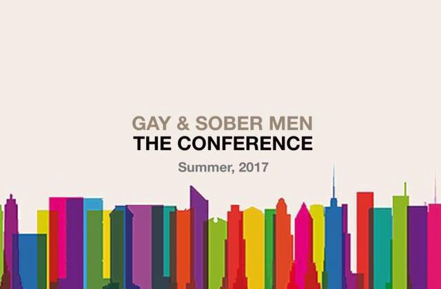 Dream with Us: How 'Gay and Sober Men' Brings Support, Love and Safety