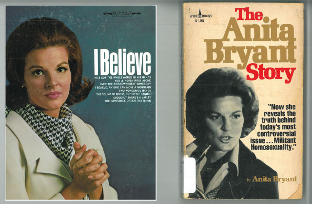 Fighting with Fruit: Anita Bryant's long-lasting legacy