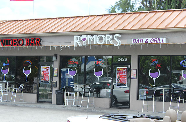 5 Food Places Open Late in Wilton Manors