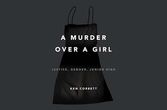 What to Read: 'A Murder Over a Girl'