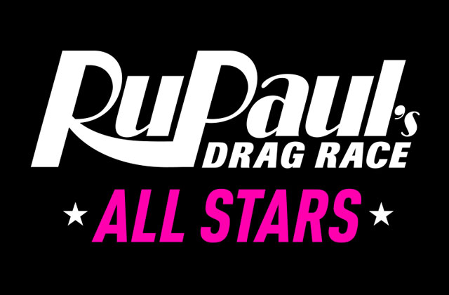 Back from Season Five, Detox Dishes on RuPaul's All Stars 2