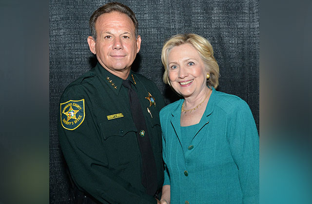 OpEd: Re-Elect Sheriff Scott Israel