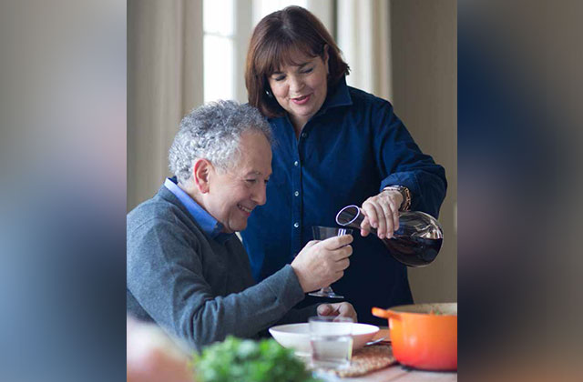 'Barefoot Contessa' Comes to Fort Lauderdale