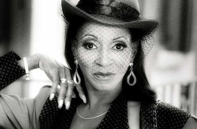 Before Laverne Cox, There Was The Lady Chablis: The legendary drag performer of Savannah died last month