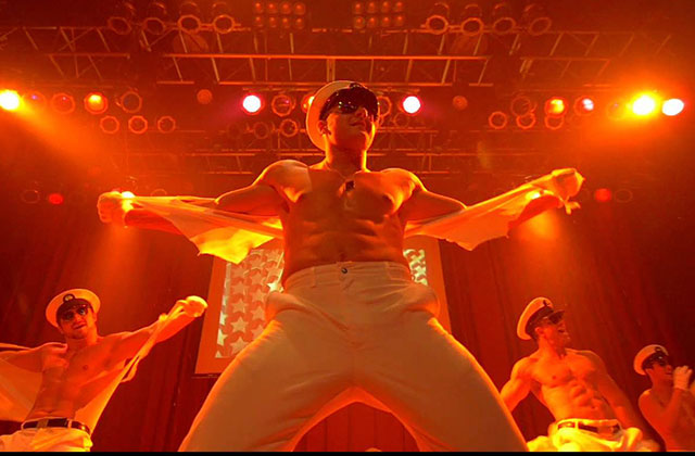 SFGN: 'Magic Mike XXL,' International Film Festival & More!