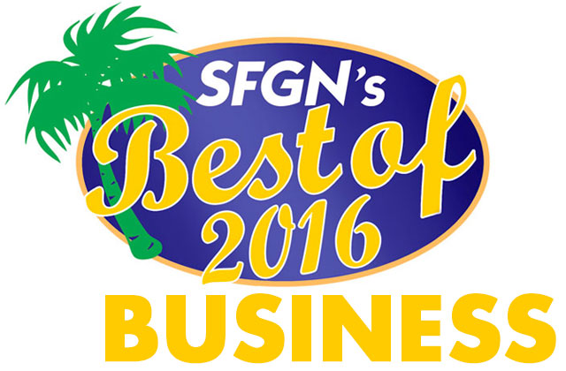 Best of 2016: Broward County - Business