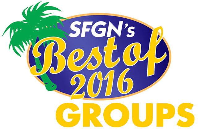 Best of 2016: Broward County - Groups