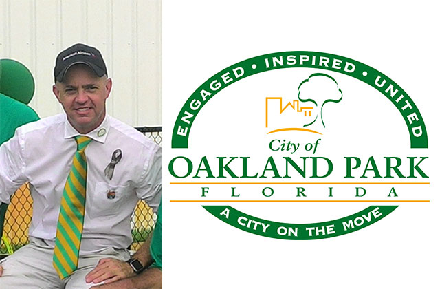 Oakland Park Commissioner Comes Out As Poz