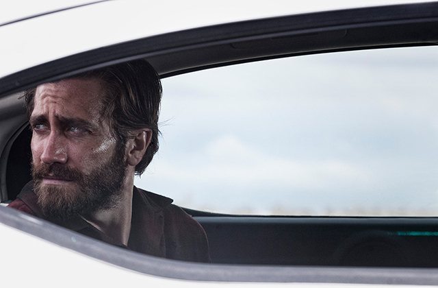 "Jake Gyllenhaal stars in Tom Ford's second film, ""Nocturnal Animals."" Courtesy Focus Features."