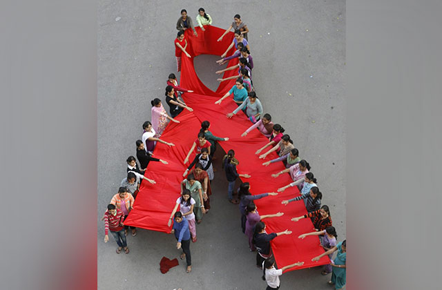 World AIDS Day Around South Florida: What's happening and where