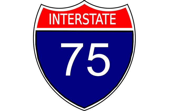 I-75, Florida's Turnpike To Close Lanes Wednesday Night