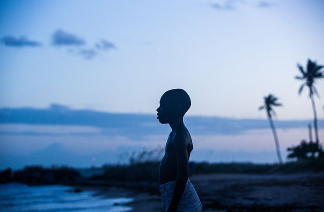 'Moonlight,' 'Transparent' Win at GLAAD Media Awards