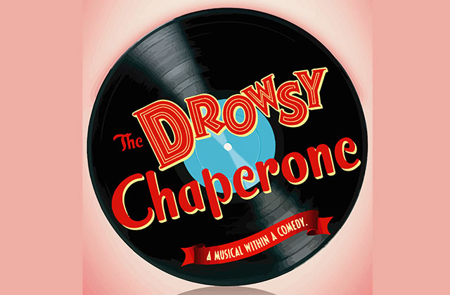 "Old Hollywood and Jazz on display during ""The Drowsy Chaperone"""