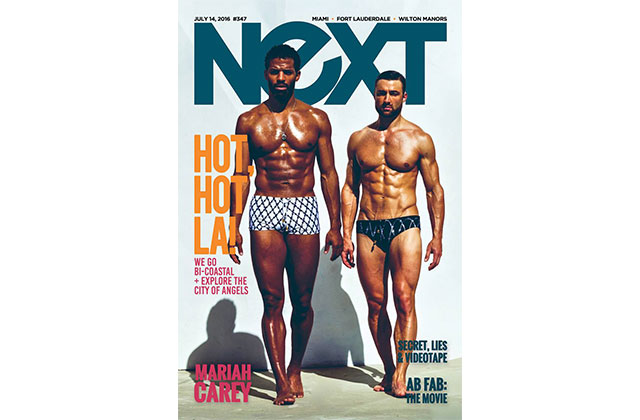 Is There A New 'Next' On Its Way To A News Stand Near You?