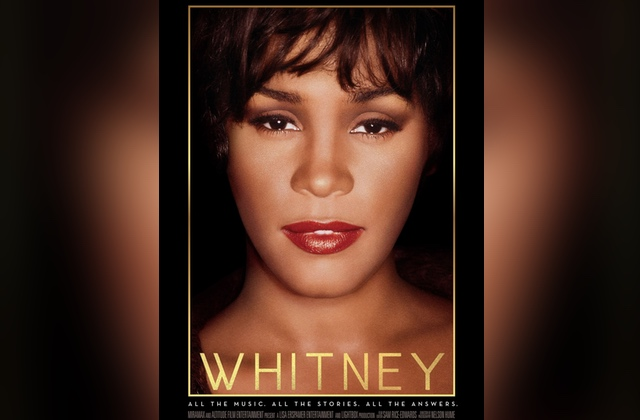 Screen Savor: Can She Be A Whitney?