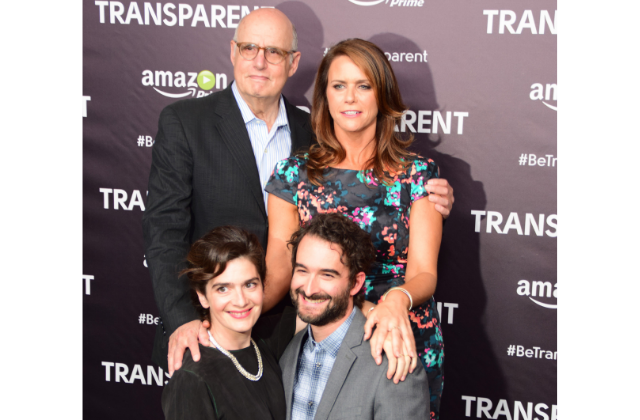 'Transparent' to Kill Off Jeffrey Tambor's Character in Series Finale