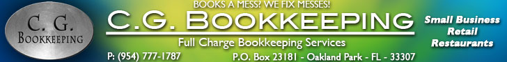 CG Bookkeeping