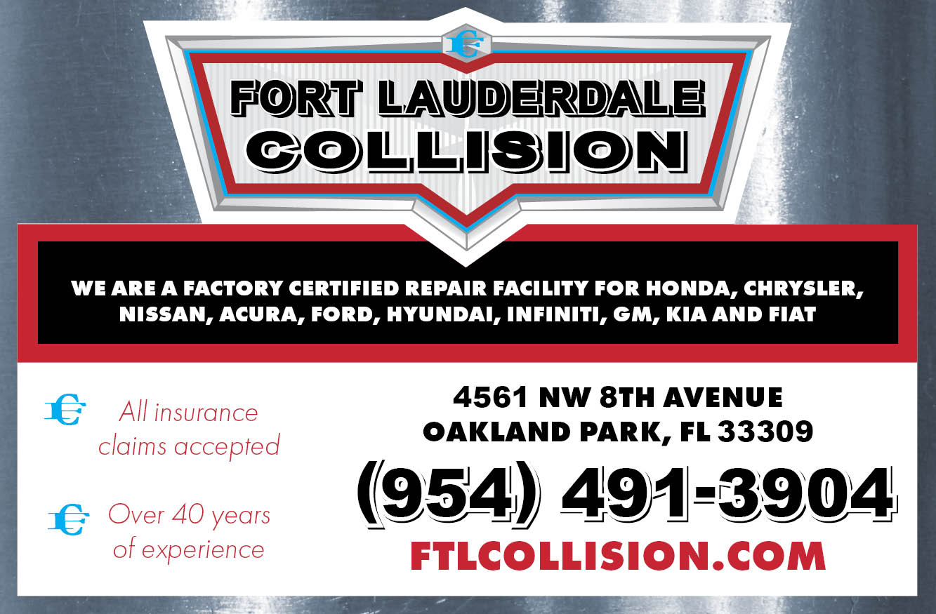 FTL Collision May 2021 Side