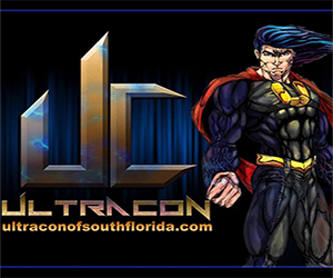 Ultracon Side Banner