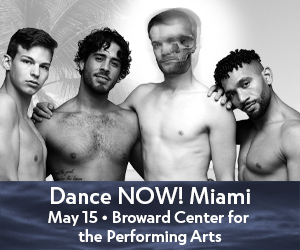 Dance Miami May 2021