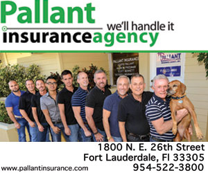 Pallant Insurance