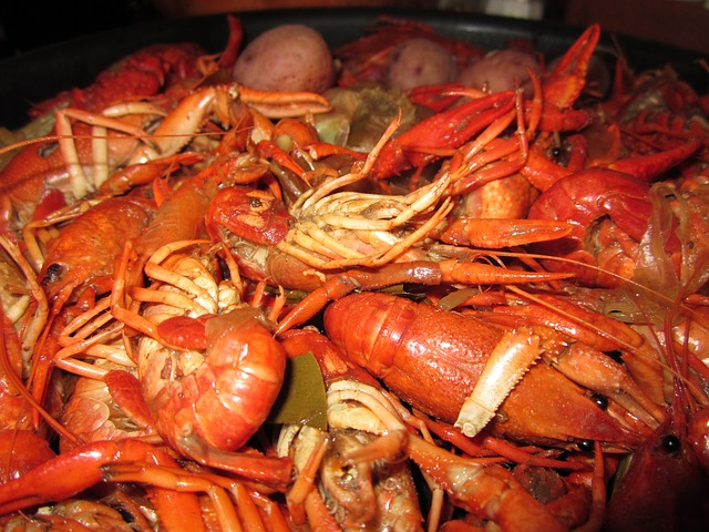 Food: Ragin' for Cajun