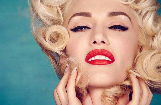 On Third Album, Gwen Stefani Awkwardly Bends With the Times
