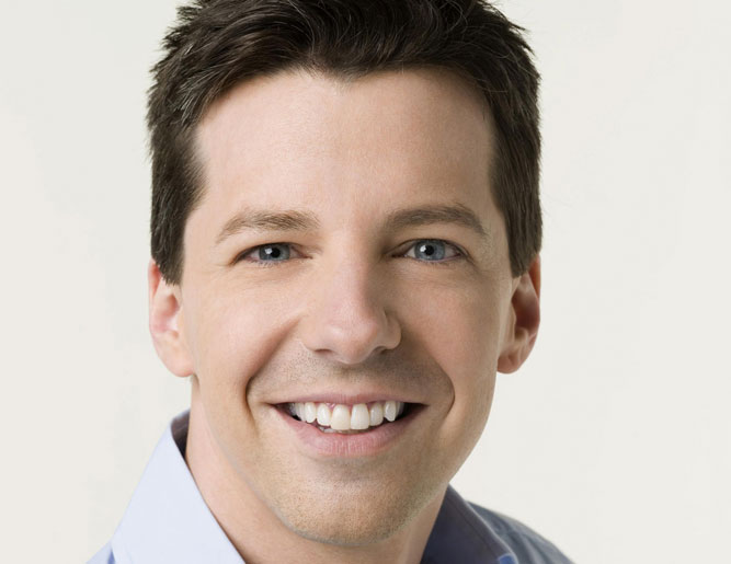 Sean Hayes Engaged to Longtime Boyfriend