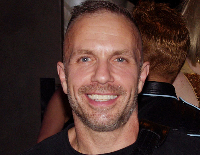Gay Rights Activist Signorile Working on New Book