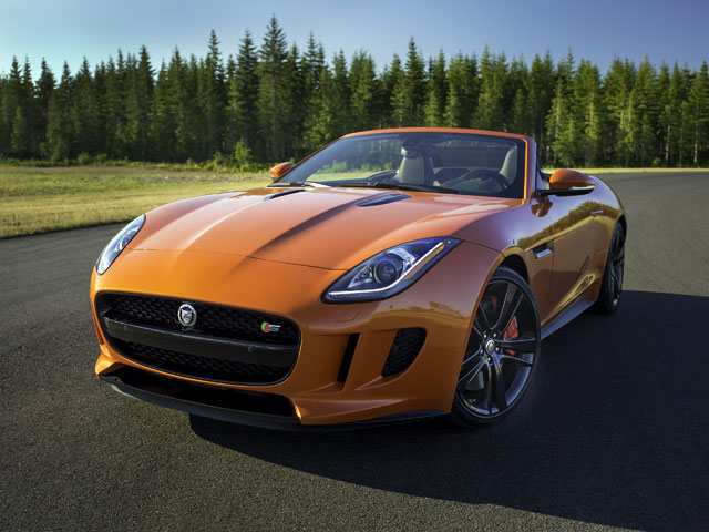 For Most Of Jaguaru0027s History, It Has Built Cars That Look, Well,  Historical. But Jaguar Has Been Dipping Into The Catnip Lately, Building  Cars That Are ...