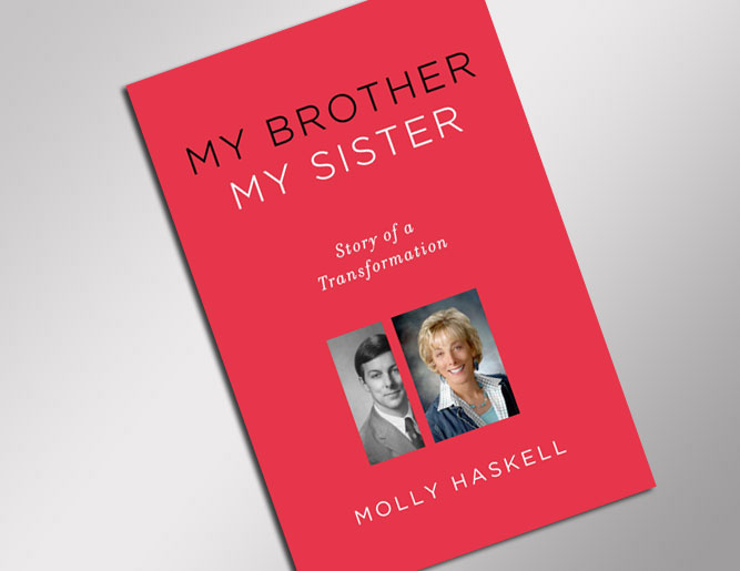 "Review: ""My Brother My Sister"" by Molly Haskell"